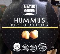 Hummus - Product - es