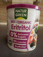 Eritritol - Producto