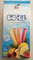 Bio ice - Producto
