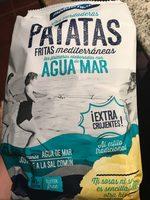 Las verdaderas patatas - Producte