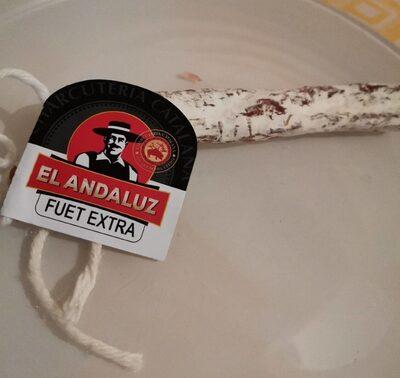 Fuet extra - Prodotto - fr