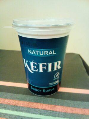 Natural Kéfir - Produit
