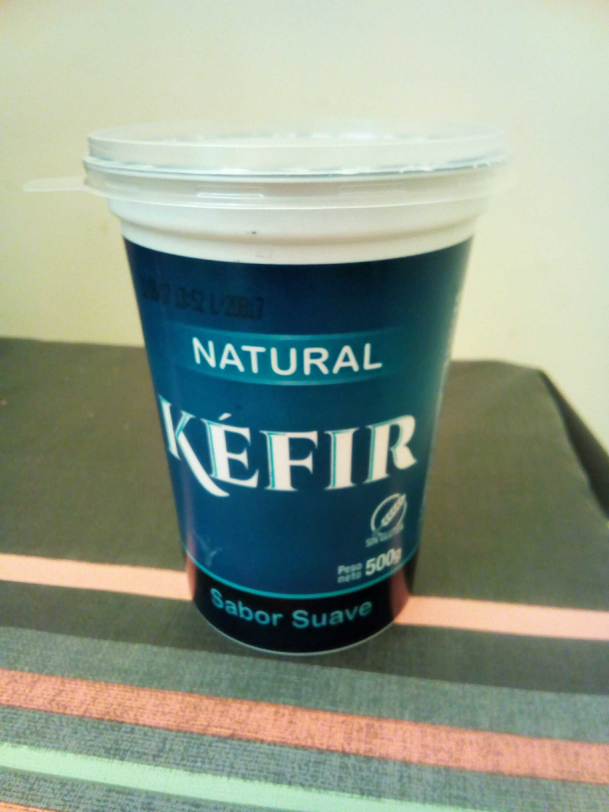 Natural Kéfir - Produit - es