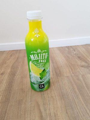 Mojito free. - Produit - fr