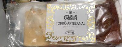 TORRÓ ARTESANAL - Product