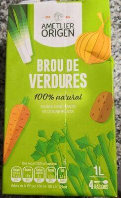 Brou de Verdures