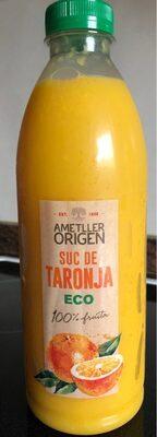 Suc de taronja eco - Product