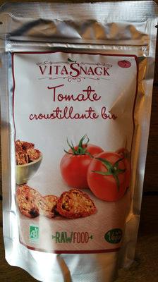 Tomate croustillante bio - Product