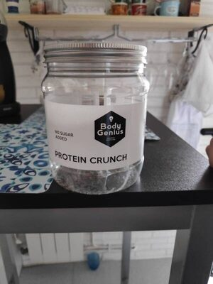 Protein crunch - Product