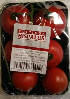 Tomates en rama - Produkt
