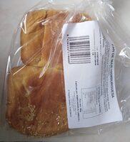Pan de Maxi Hamburguesa - Producto - es