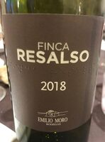 Finca Resalso - Producto
