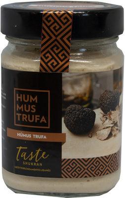 Hummus Taste Shukran Trufa - Producto
