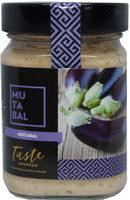 Mutabal Taste Shukran - Producto - es