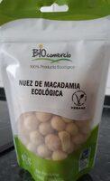 Nuez Macadamia Ecológica - Producte - es