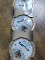 Iberitos Humus - Product