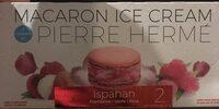 Macaron Ice Cream pierre Herme - Product - fr