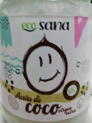 Aceite de coco - Product - es