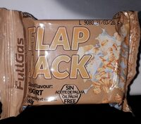 Flap jack - Product - es