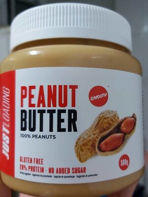 Peanut Butter - Producto - es
