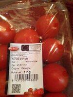 Tomate allongée - Produit - fr