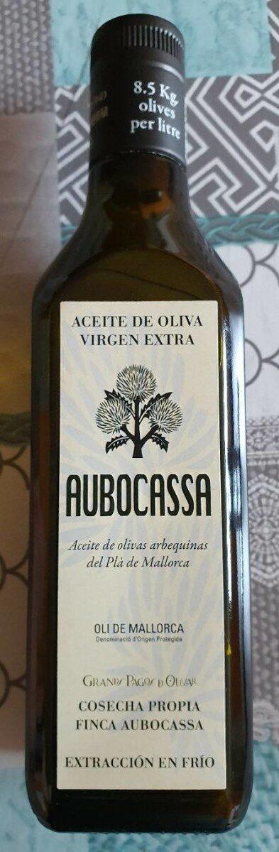 Aubocassa (500ml) - Product