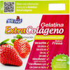 Gelatina extra colágeno sabor fresa - Producto