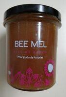 Bee mel - Product - es