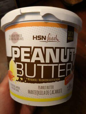 peanut butter - 2