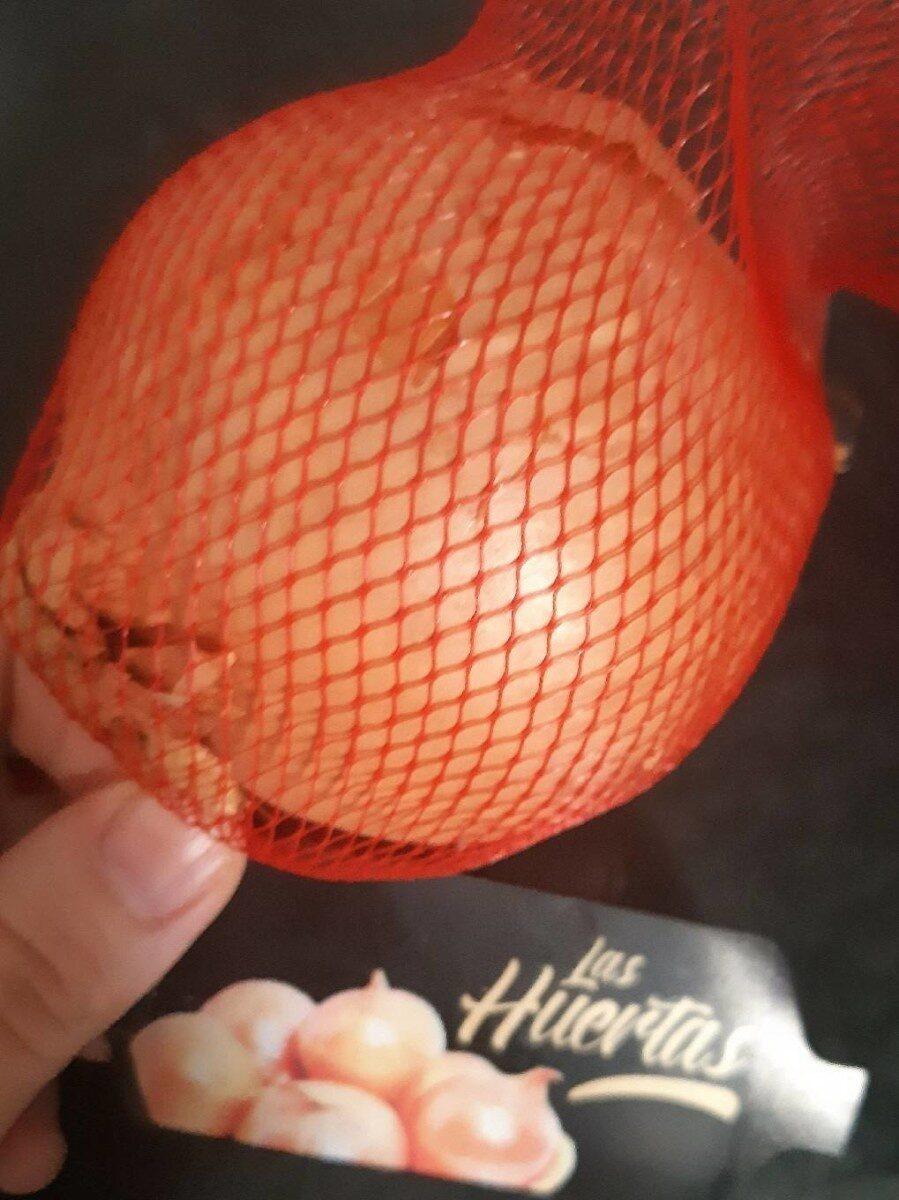 Cebolla - Producto - es