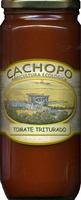 "Tomate triturado ecológico ""Cachopo Agricultura Ecológica"" - Product"