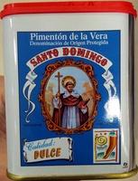 Pimentón de la Vera Calidad Dulce - Producto