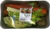 Mezcla de verduras y hortalizas para cocido - Producto