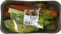 Mezcla de verduras y hortalizas para cocido - Producto - es