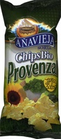 Chips Bio Provenzal - Product