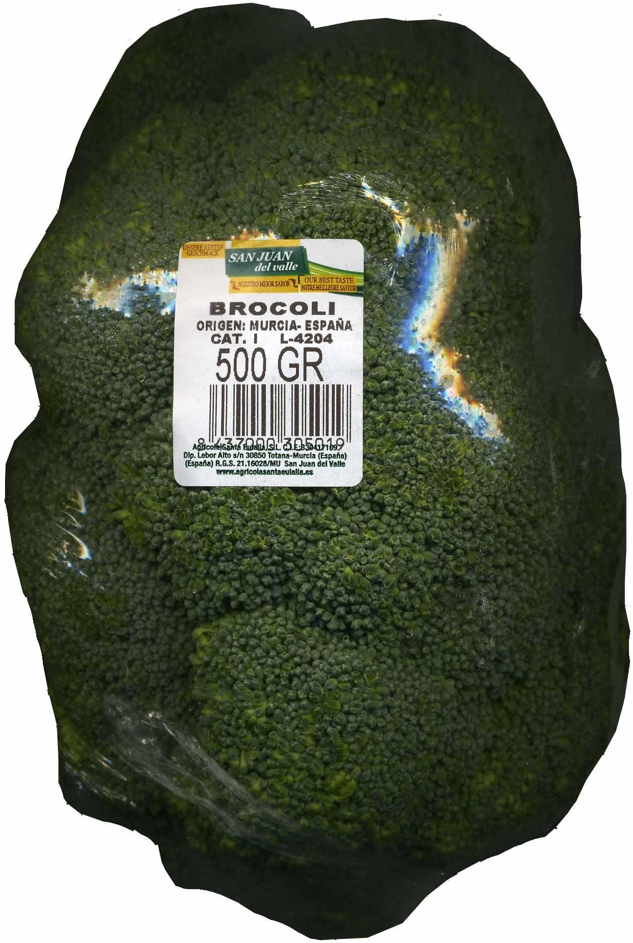 Brócoli - Producto - es