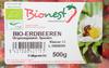 Bio-Erdbeeren Klasse II - Produkt