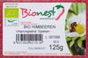 Bio Himbeeren Klasse II - Produkt