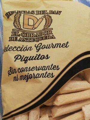 Delicias de pan - Producto - es