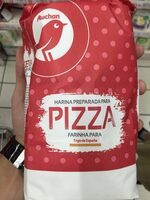 HARINA PREPARADA PARA PIZZA - Product