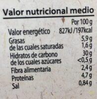 Arroz tres delicias envase 350 g - Ingrediënten
