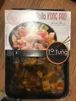 Pollo Kong Pao de la Sra. Kar Ly - Producte