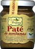 Pâte d'olives bio - Product