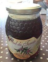 Miel de brezo - Product - es