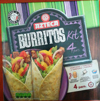Burritos - Product