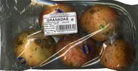 """Granadas """"Oliva"""" - Producto - es"""