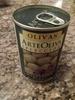 Olives farcies aux anchois - Product