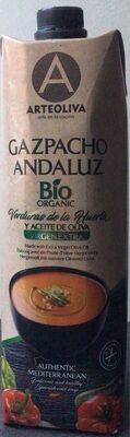 Gazpacho andaluz - Product - fr