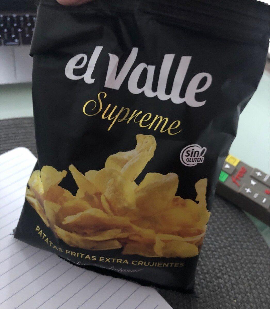 El valle - Producte - fr