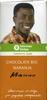 Chocolate negro sabor naranja 58% cacao - DESCATALOGADO - Producto
